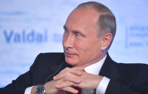 Putin: the ruble has stabilized, thanks in part to the actions of the Central Bank