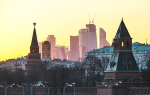 Moscow will increase the budget due to the growth of the three taxes