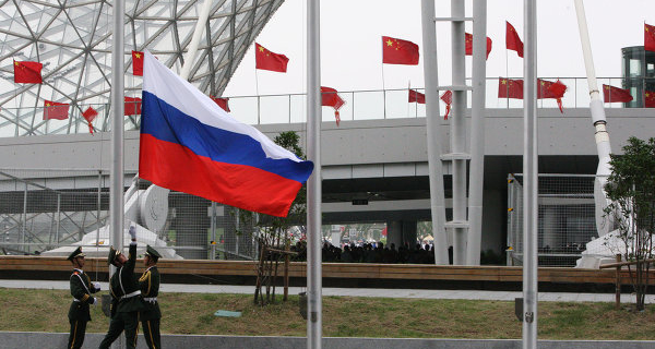 Senator: China and Russia will hold a forum on the pairing of the EEU and the silk road