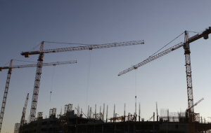 The Ministry of construction considers the ranking of the developers is a good idea