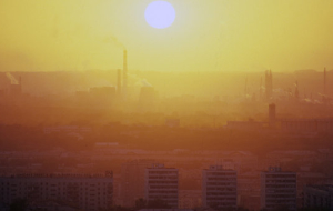 Germany, France and the IMF called for the introduction of fees for greenhouse gas emissions