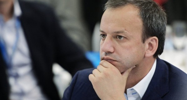 Dvorkovich: Russia and Greece will continue to discuss South-European gas pipeline