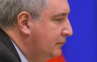 Rogozin: all NATO countries may attempt to ensure the military presence in the Arctic