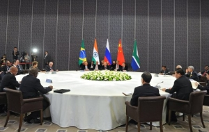 Rouseff: the BRICS will remain the driving force behind the resumption of economic growth