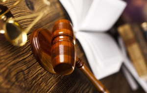 The decision of the court in favour of Rosneft on benefits for training suspended