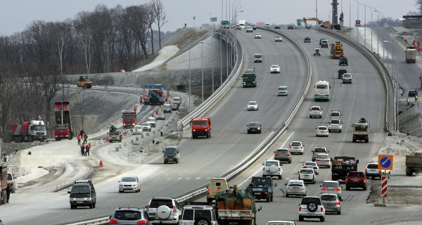 Adygea and Kuban will complete the construction of the road Ulyap – Tenghinka