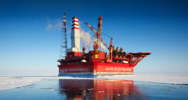 Teksler: Russia is not planning action to support oil and gas complex