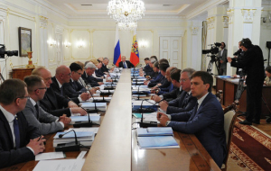 Putin approved the new composition of the state Council