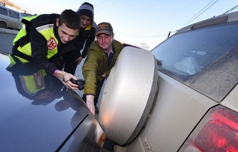 Enter the multiplying factor CTP can start with the drivers who were caught drunk behind the wheel