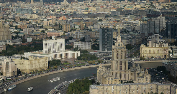 Ministry of energy: the intergovernmental Commission of the Russian Federation and Saudi Arabia are not tolerated