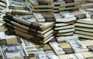 The us dollar appreciated against foreign currencies after the statements of fed officials