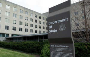 The US announced new assistance programmes for the countries of Central Asia