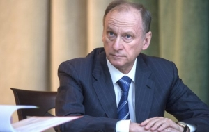 Patrushev will hold in South Africa and Angola, the negotiations on security