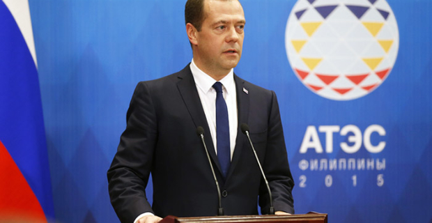 Medvedev explained the decision to restructure the debt by the proximity of the Russian Federation and Ukraine