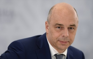 Siluanov: Russia will hold talks with the IMF on debt of Ukraine