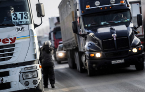 What consequences will the introduction of fees for trucks