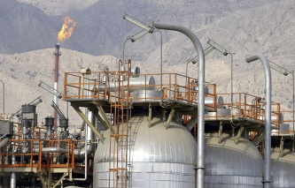 The Iranian authorities described the conditions of investment in oil production after the lifting of sanctions