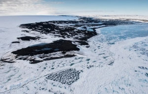 "Don: Arctic ""platform of the future"" may appear in 10 years"