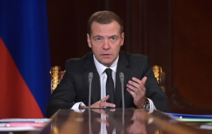 Medvedev said about the inevitability of raising the retirement age in Russia