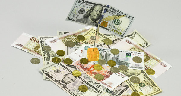 The us dollar appreciated against foreign currencies in anticipation of data of the US labor market