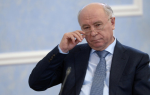 "Samara Governor: ""air Samara"" is a major carrier"