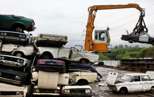 B: the auto companies are proposing to change the scheme of the state program of recycling