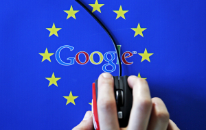 Google has prepared for a protracted legal battle with the European Commission