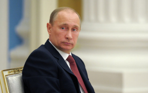 Kremlin: Putin has no plans to sign the documents on the G20 meetings