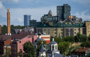 """Approved measures to prepare for the construction of the route """"Moscow – Kazan"""""""