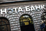 The CBR revoked the licenses of Nota-Bank, and Svyaznoy Bank