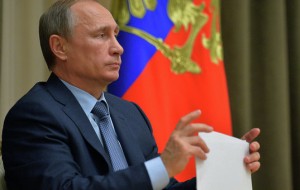 Putin: the danger of turning Donbas into a frozen conflict persists