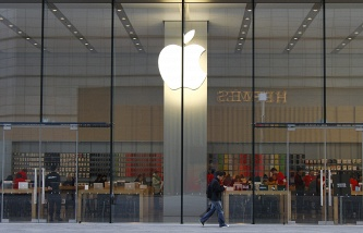 A court in the United States recognized the Apple innocent of violating patents ON anti-piracy
