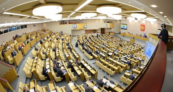 The state Duma in the first reading gave the governors the right to remove heads of municipalities