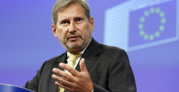 The EU refused to compensate for Ukraine's loss of the Russian market
