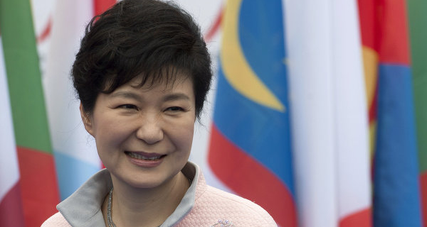 South Korea intends to cooperate with Japan and the PRC on the establishment of RVAP