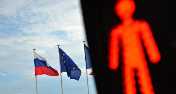 Source: work on the renewal of EU sanctions against Russia will start in December