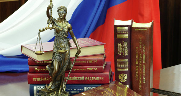 The project on fines for counterfeit products introduced in the state Duma
