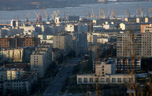 The authorities hope the Arctic to support industrial development Foundation