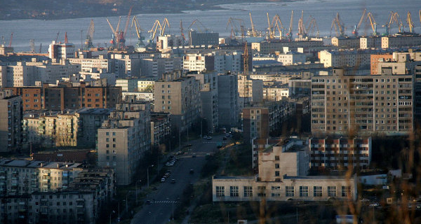 The industrial development Foundation approved the Murmansk project on aquaculture