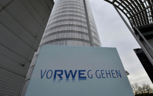 RWE's net profit for 9 months has grown almost in 2 times
