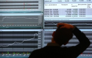 The stock indices of the Russian Federation are rising, despite falling oil prices
