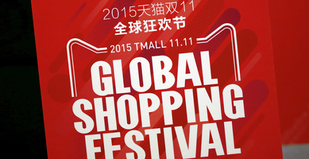 Alibaba earned $8 billion in the first 10 hours of the sales singles ' Day