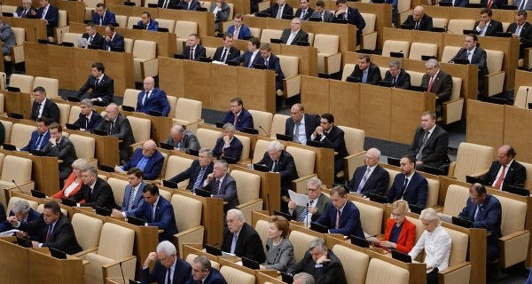 The state Duma may approve in the third reading amendments to the current budget