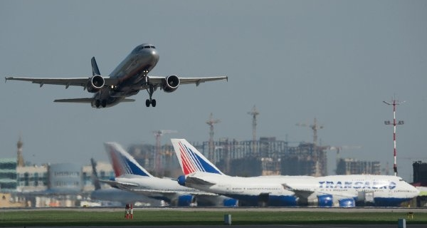 """The court will consider the claim about cancellation of the contract to R-3 in """"Sheremetyevo"""""""