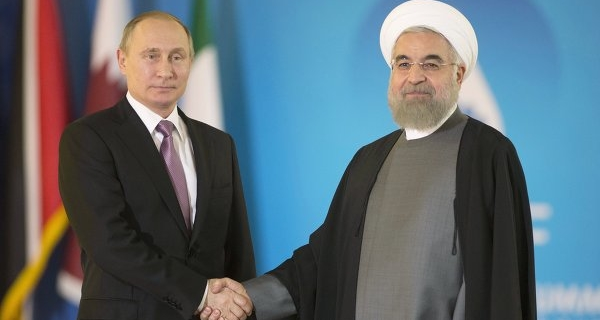 Putin: Russia will continue cooperation with Iran in nuclear energy