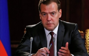 The EP will be up against hard competition in the elections of 2016, said Medvedev