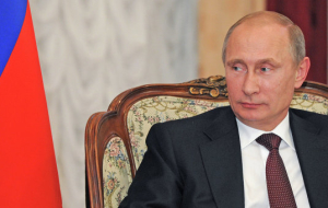 Putin: Russia advocates the resumption of contacts with Sweden