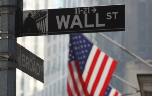 Exchange USA has closed in positive territory, the NASDAQ reached a 15-year high