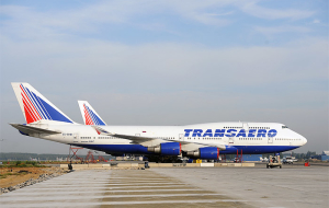 "The new General Director of ""Transaero"" became Alexander Burdin"
