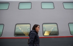 The government has lowered the VAT on long-distance passenger rail transportation from 18% to 10%